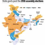 BJP for All India In just Two year BJP or its alliances powered in 5 State Congress Dirty politics are overing now https://t.co/2wfHB8sUc2