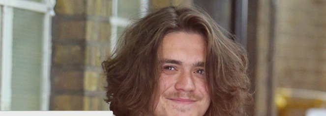 X Factor's Frankie Cocozza opens up about heartbreaking loss of his best friend
