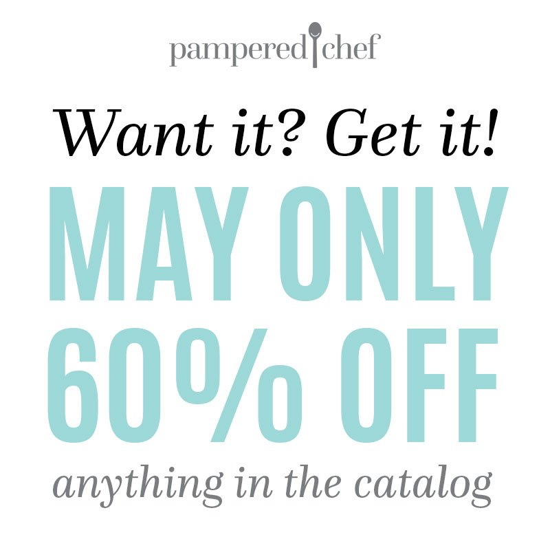 Host a party in May and you could get 60% off ANY product or set in our catalog! Book today: https://t.co/Sr4dh0ZpO8 https://t.co/ttnUji3IHy