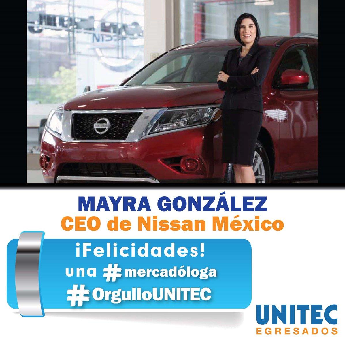 Mercadólogos #UNITEC, ¡Gracias por su creatividad y estrategias! Así como Mayra, ustedes son #OrgulloUNITEC https://t.co/Bso83TtbQI