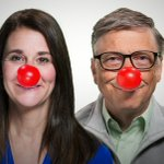 RT @gatesfoundation: Don't have a red nose? That's ok! For every RT we'll donate $10 toward ending child poverty. #RedNose4Kids https://t.c…
