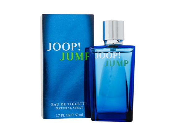 #Follow & #RT to #WIN Joop Jump 50ml. Comp ends Monday. Good luck!! https://t.co/lBasK0sUFE