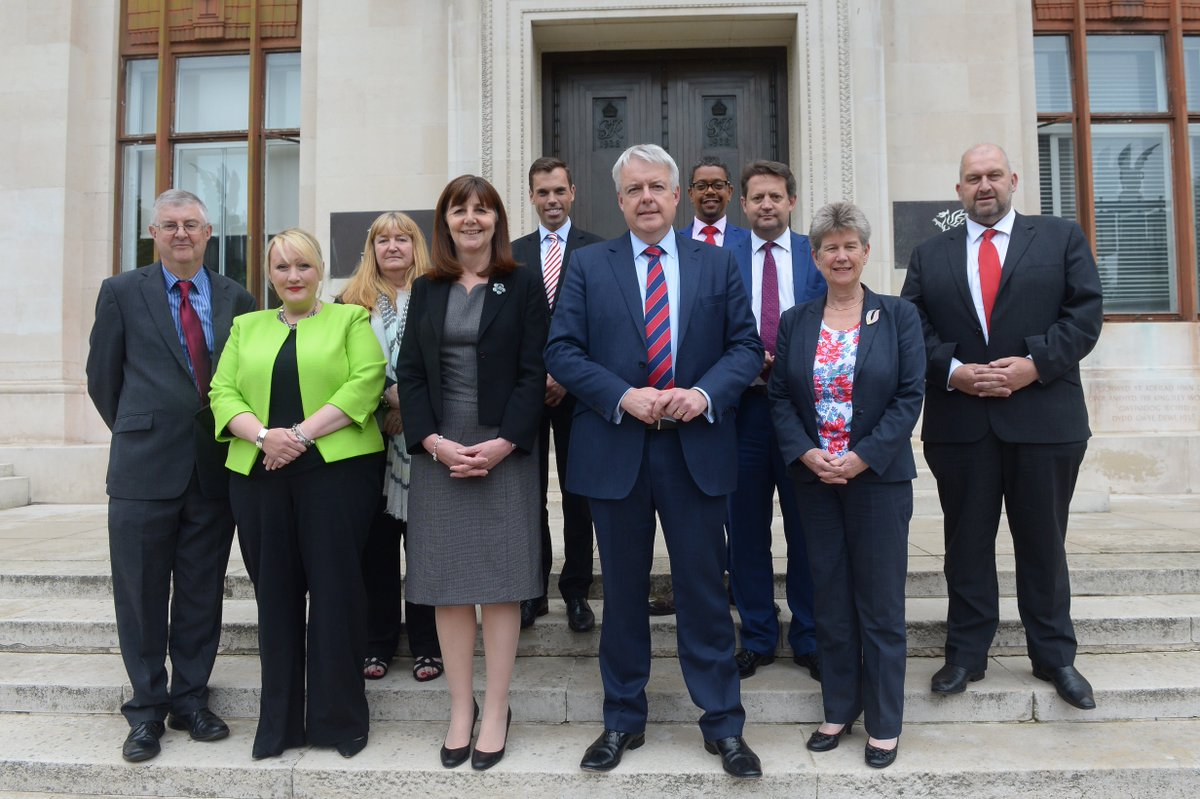 Taking Wales Forward: @fmwales announces new Welsh Government cabinet https://t.co/f7LowQShXz #CabinetCymru https://t.co/MYALCvYYU3