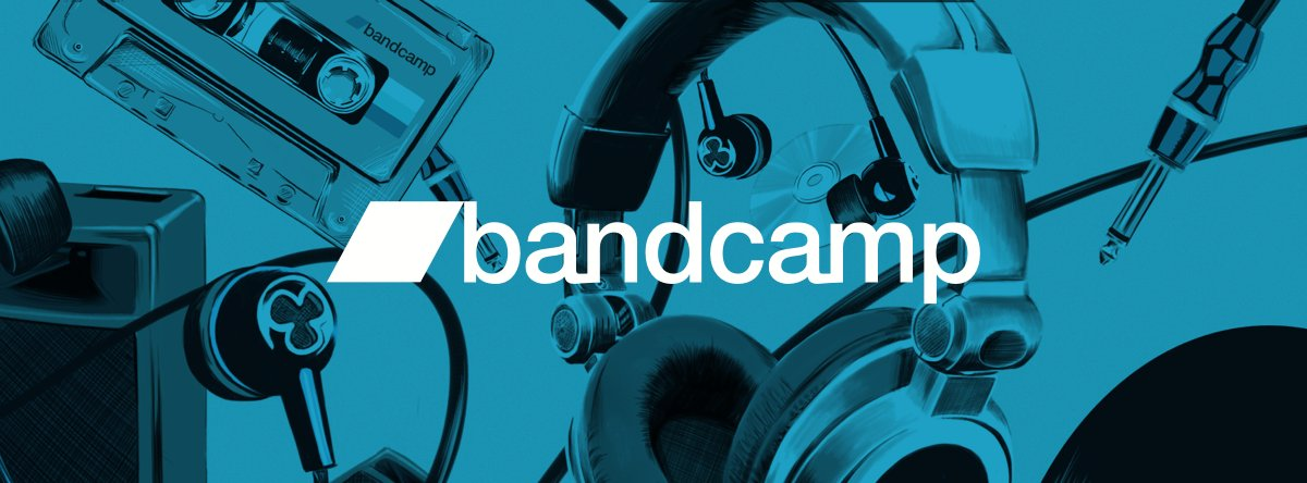 Bandcamp, Downloads, Streaming, and the Inescapably Bright Future. https://t.co/Uh3DHxIqwF https://t.co/hbx4hXrfdT
