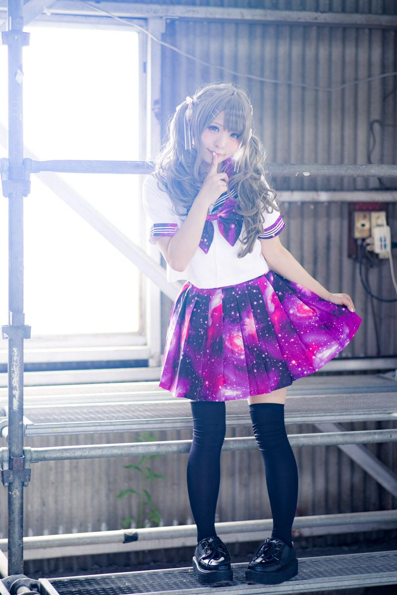 茉夏さんの写真とつぶやき:データ頂いたので💕  撮影*湯片井たけひろさん(@yukata_e_t ) https://t.co/8qDJrNn17J