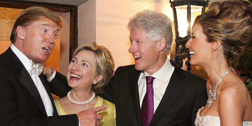 After Donald Trump accuses Bill Clinton of 'rape,' Hillary says she isn't afraid
