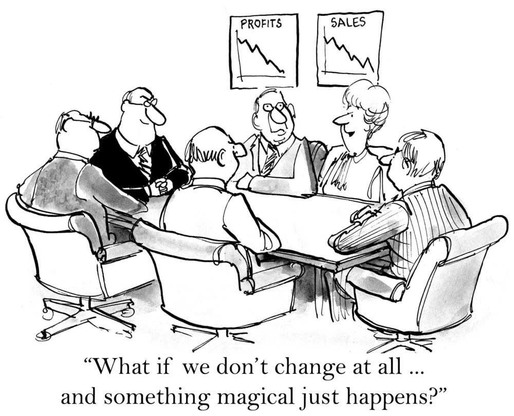The story of so many organizations https://t.co/NxjWtJQpY5