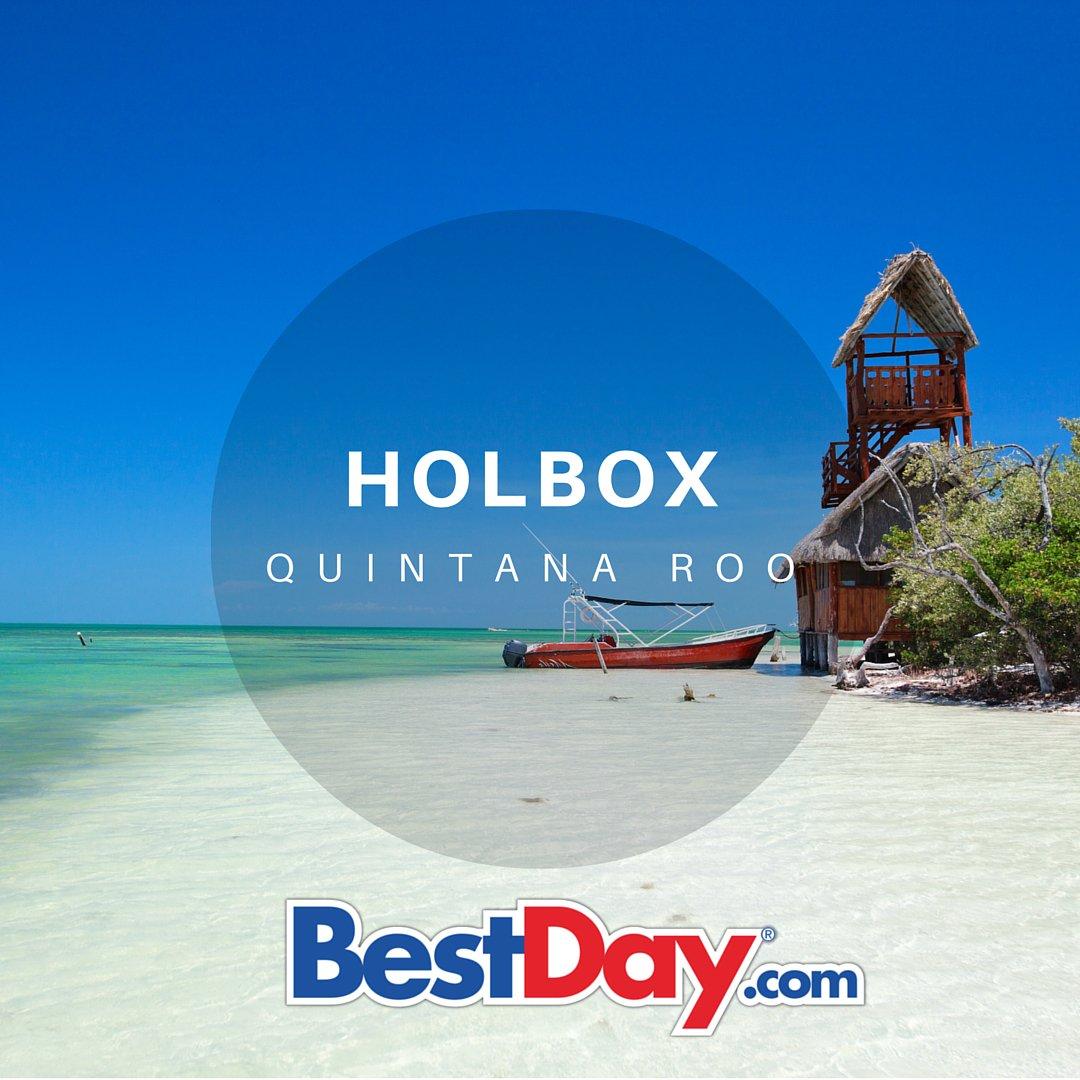 """Tomar un """"relax"""" en #Holbox #CreoQueMeLoMerezco RT si también te gustaría tener un #BestDay en esta isla"""