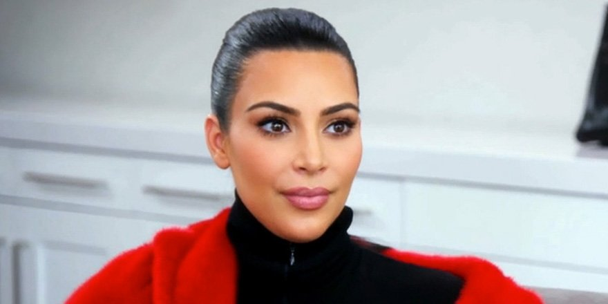 Kim Kardashian vents about being booted from Kris Jenner's house on