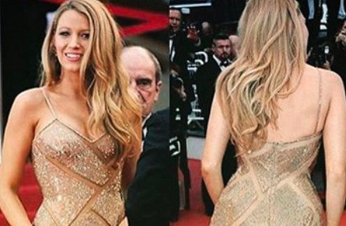 Sir Mix-a-Lot has Blake Lively's back after her controversial ''Oakland booty'' post: