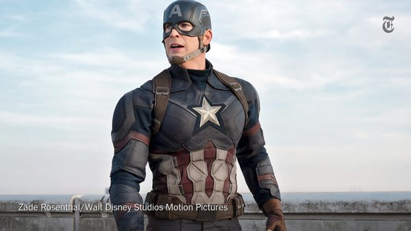 The success of the comic-book genre has changed an entire American entertainment business
