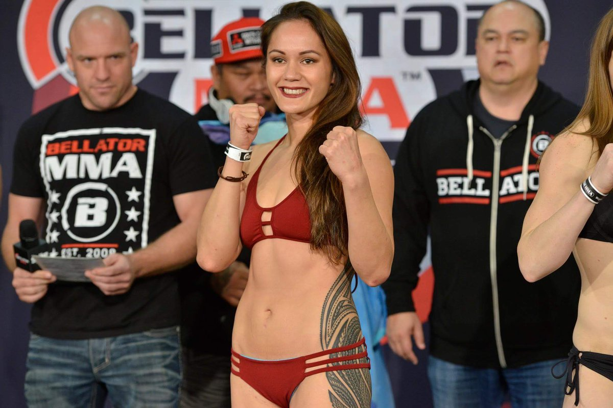 I heard @BellatorMMA might be making an announcement about @ilimanator https://t.co/2ovKrYRU4Y
