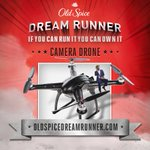 Run the shape of a drone for today's https://t.co/kRnNR5uK7R prize. We're watching. #RunOldSpice https://t.co/guAtHtcC7L