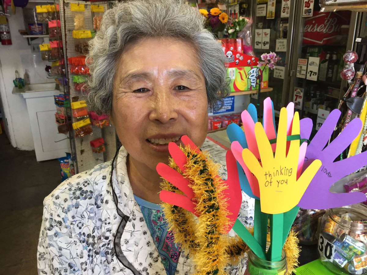 Elderly store owner showered with community support after attack https://t.co/YcMSfiQTtS #808news https://t.co/zYTikvO6kc