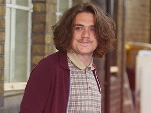 X Factor's Frankie Cocozza on 'bad boy' past: 'I was 19 with £200,000 in the bank'