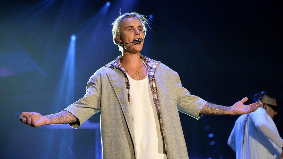 PETA Tells Justin Bieber to Say