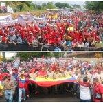 """#PSUV amenaza con paralizar aún más el parque industrial de #Guayana """"si atacan a Maduro"""": https://t.co/V4LwJGtDko. https://t.co/IUaWeBLoe7"""