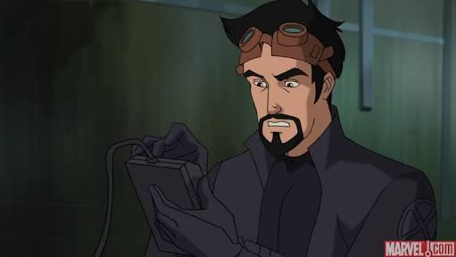 """""""@2619Genki: ディスク・ウォーズ参戦希望X-MENのフォージも、ディスク・ウォーズ:アベンジャーズの続編に初"""