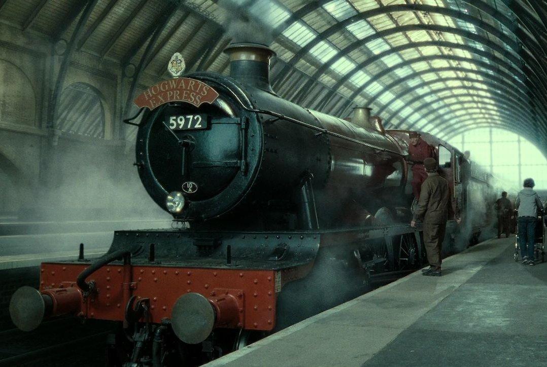 Les choses dans Harry Potter qu'on aimerait monter.
