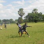 Post Primary Tournament: Friday Football