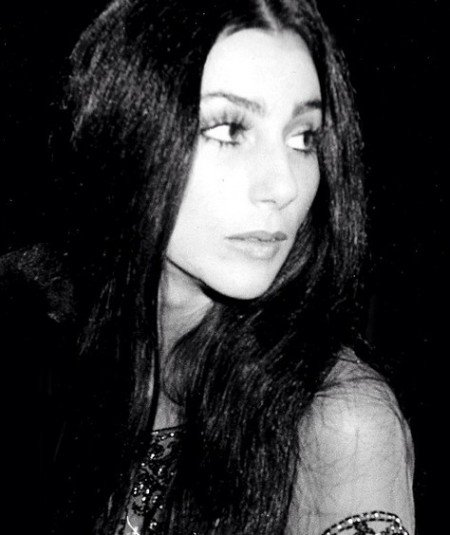 Happy birthday Cher you were very bae as a younger lady and I\m sure you still are