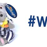 #WinItWednesday #WIN a Hippo and Duck! RT & Follow to enter! (Ends Midnight) https://t.co/Sdi6U4Kykd
