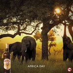 Our continent, our mother, the place we call home. We celebrate Africa today, and every day. #AfricaDay https://t.co/PjcEXXIX6X