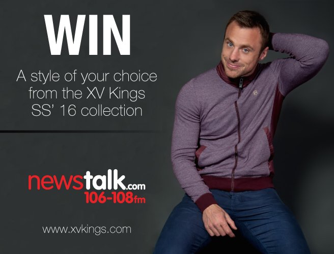 The lovely @TommyBowe14 kindly gave us 3 vouchers to giveaway for his new XV Kings collection  RT & follow to enter https://t.co/d8LtOri6Kk