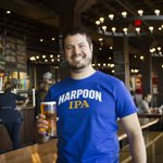 CONTEST! RT+Follow @OnlyInBOS to enter to win a @HarpoonBrewery IPA T-shirt! DM winner 9am. https://t.co/kupOAWkQXy