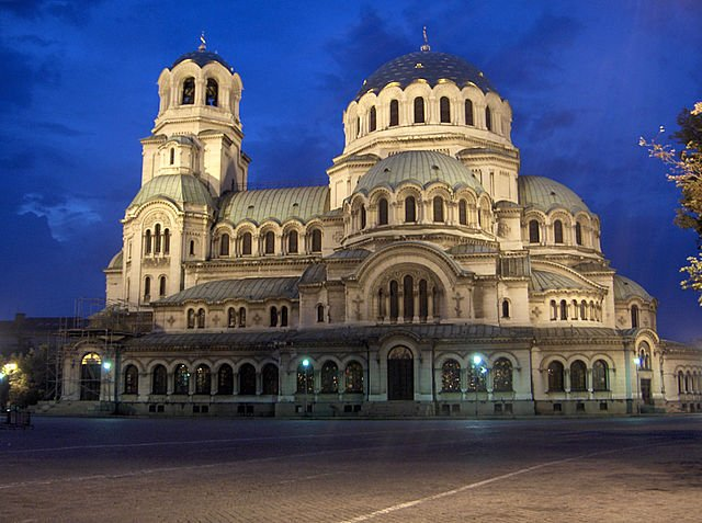 Did you know that Bulgaria boasts some of Europe's most dramatic and exotic churches?