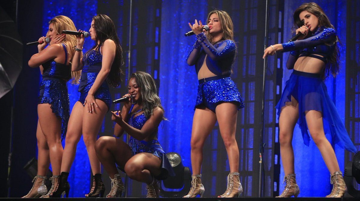 Just announced: @FifthHarmony headed to Darien Lake PAC this summer. More: https://t.co/j3s8TUKSD8 https://t.co/V2khFMXIXu