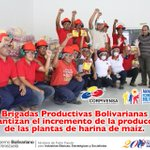 La Revolución Avanza con Cval, Mercal y Abastos Bicentenario realizan distribución directa de mercados comunales. https://t.co/VSYeSCaBO7