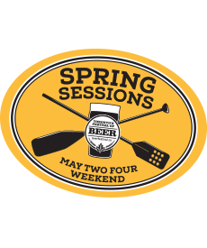 Like & Retweet to WIN one of the last sets of 2 FREE tickets to @TOBeerFestivall Spring Session for tomorrow! https://t.co/XMJ29zBVZv