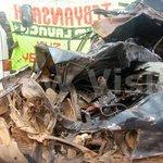 Six Family Members Perish In Masaka Accident