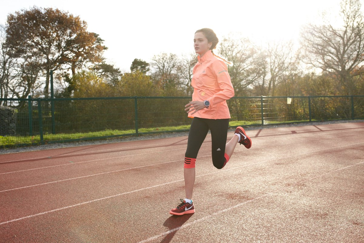 We're picking up the pace with @runireland #MyAwesome #Running #IrishFitFam. Read more here https://t.co/1rNrqYajX3 https://t.co/37C2oweDdl