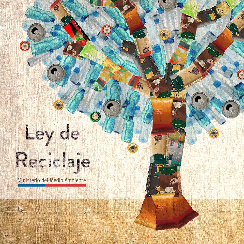 Con la #LeydeReciclaje Chile tendrá una política eficiente en materia de residuos: https://t.co/AE0YshHSWP https://t.co/xJwMneCfCs