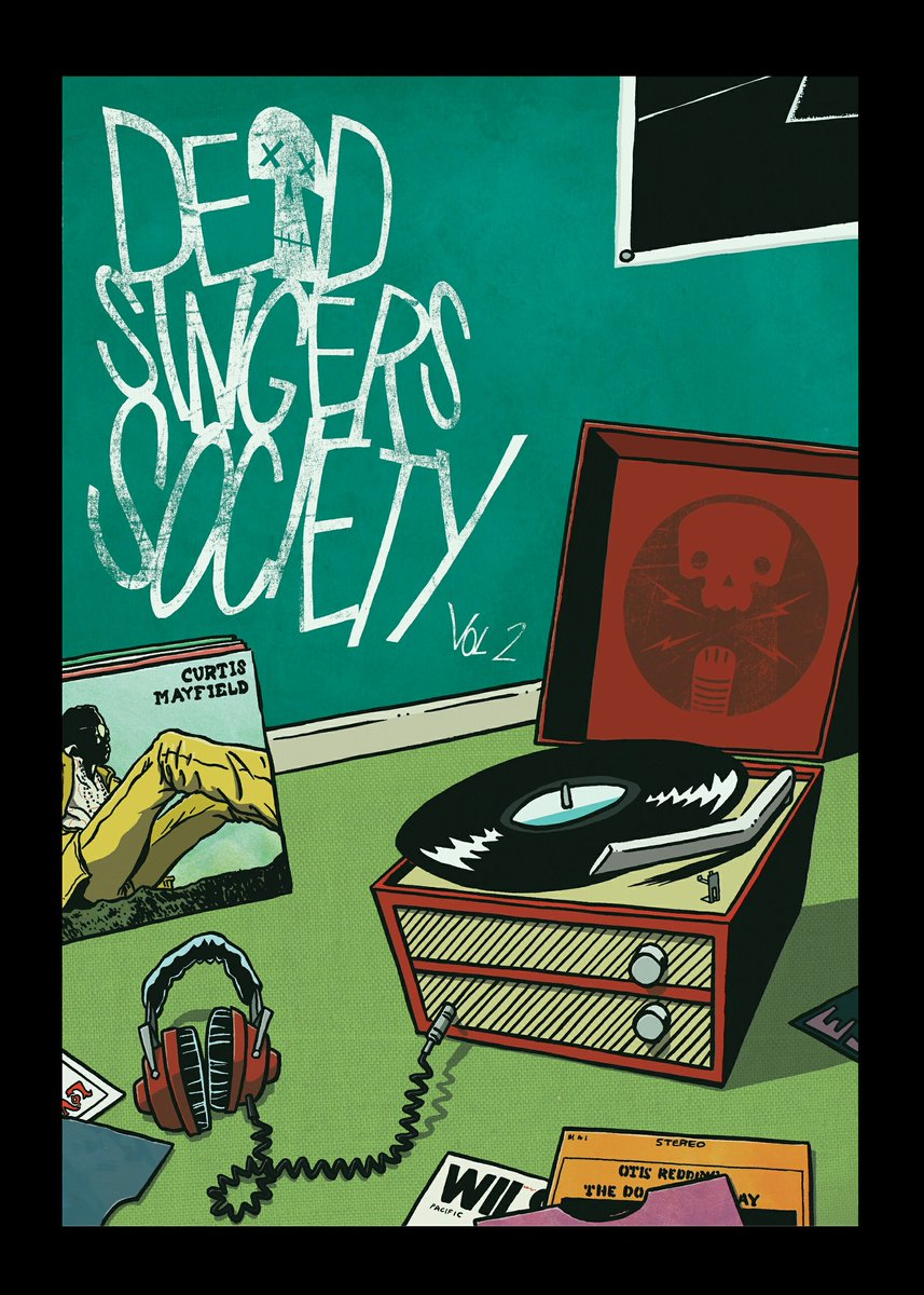 My cover from Dead Singers Society Volume 2 https://t.co/GcdGLWdQoJ