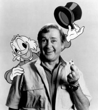 RIP Alan Young, the voice of Uncle Scrooge in many Disney favourites including Ducktales. He was 96. https://t.co/debuQblquO