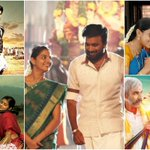 RT @RaisaNasreen: Liked #Marudhu? Here are other rural-entertainers that impressed Kollywood: https://t.co/Fr4IXLkNk6 https://t.co/0t2MmzN0…