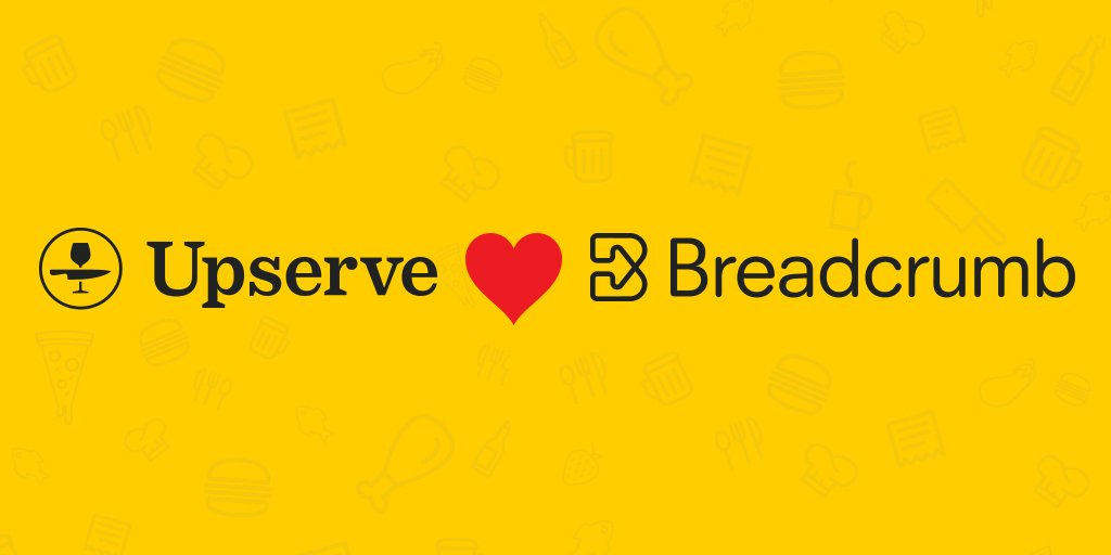 Upserve acquires Breadcrumb POS. https://t.co/1nShAvWBOd https://t.co/UYZVxfTBBK