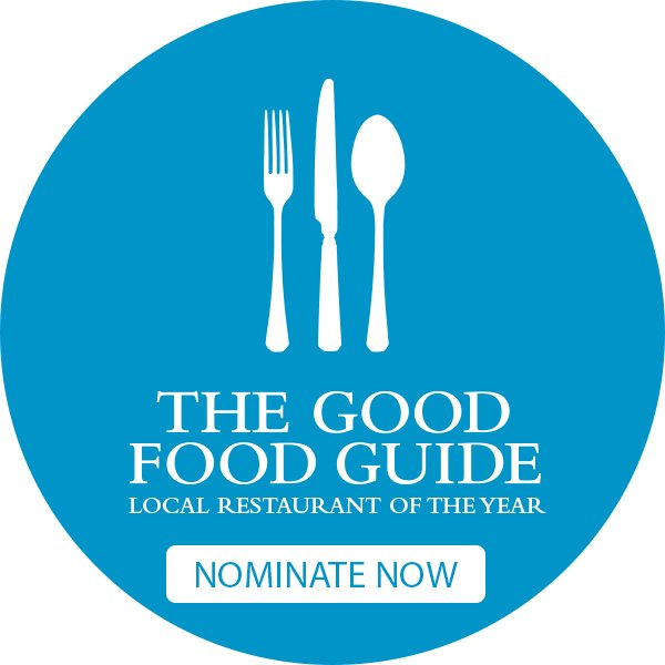 There's only one week left to tell us about your favourite local restaurant! Nominations close at midnight 16 May. https://t.co/OK2wCxdBfx
