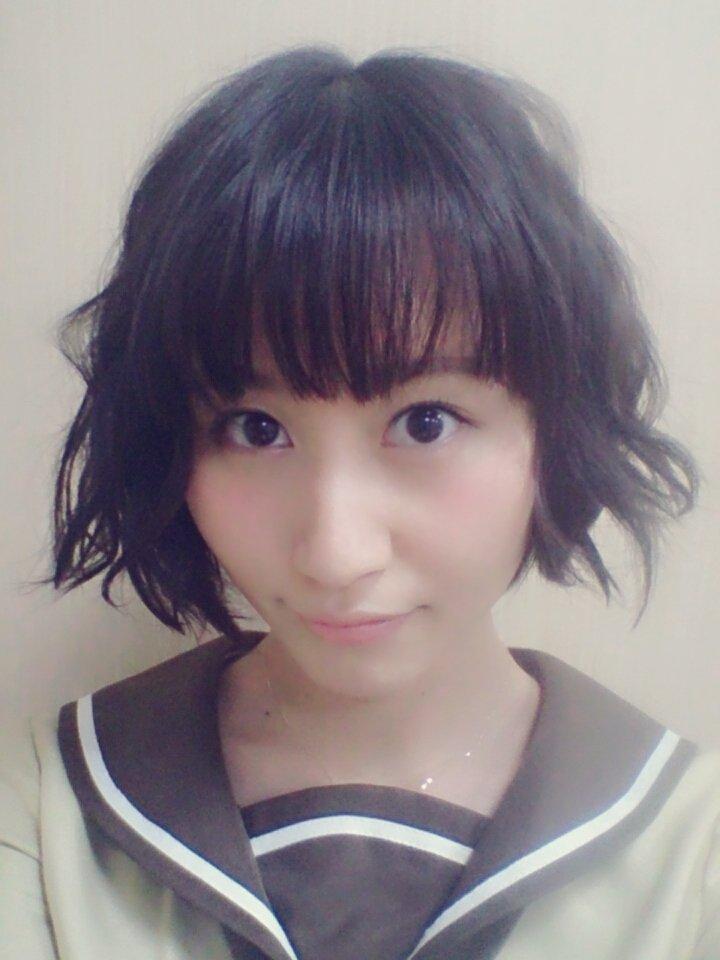 薗部篠と申します。西川家の元メイドです。笑 #三者三葉