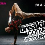 LARGE love to @TheGulbenkian @Art31Kent @TECH31KENT for #BreakinConvention in #Canterbury - social media takeover! 😎 https://t.co/KbSybfnknq