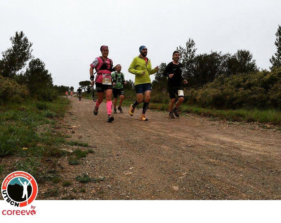 Imatge Ultra Trail Barcelona