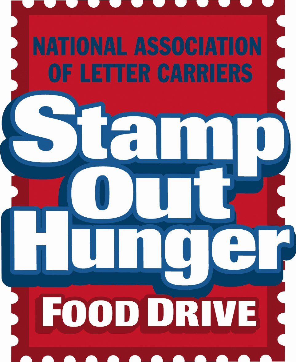 #StampOutHunger May 14th! Your letter carrier will collect bags of non-perishable food items left at your mailbox. https://t.co/pG3AzboLVe