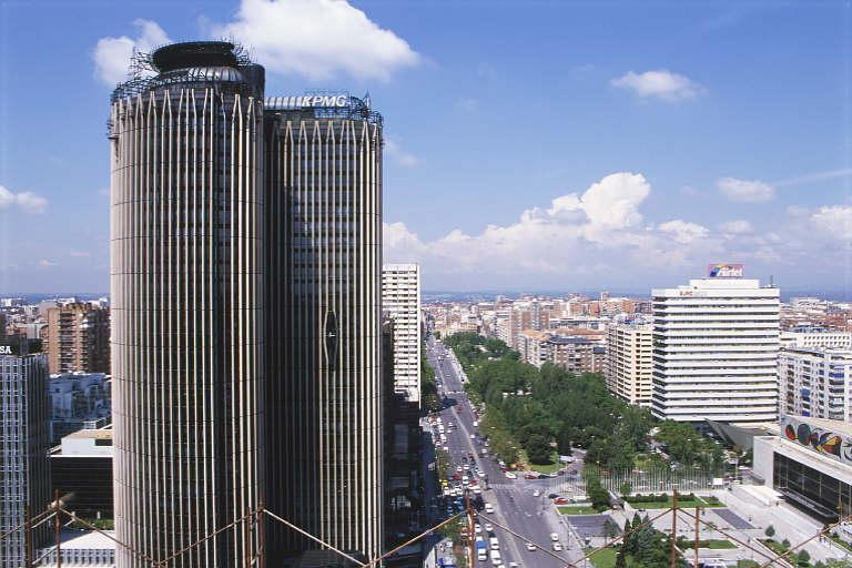 Our Madrid office celebrates EuropeDay2016 today. Learn more about our European hub: