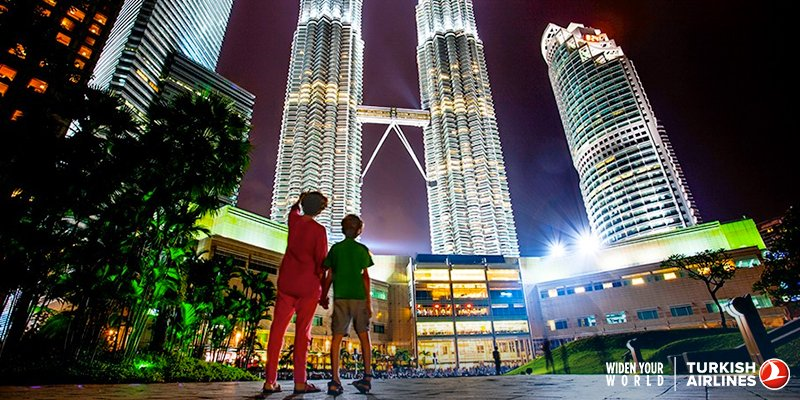Kuala Lumpur will offer you unforgettable memories! Explore it all with @SkylifeMagazine at: