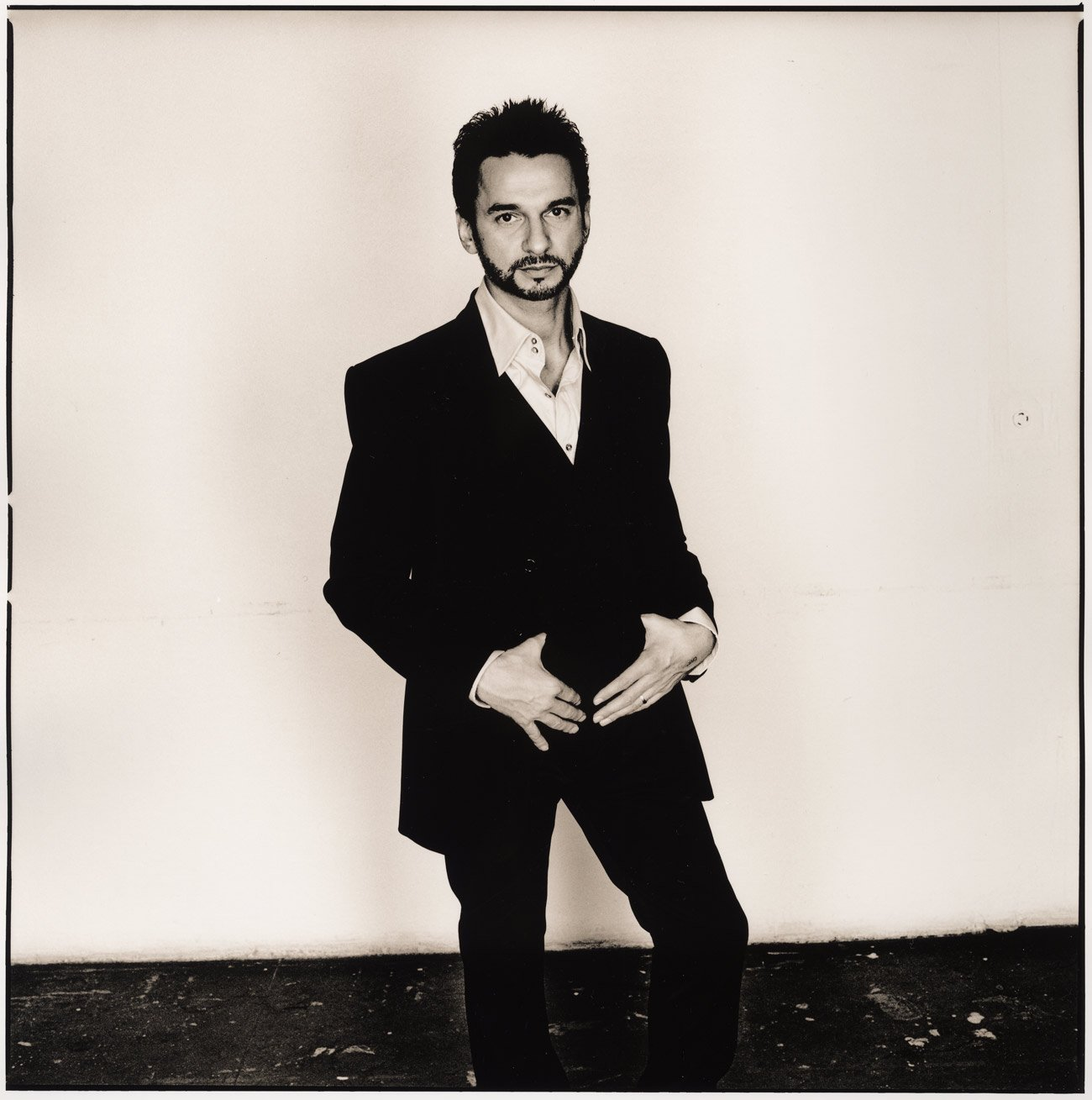 Let's all wish a Happy Birthday to Dave! #HappyBirthdayDaveGahan https://t.co/DDM4PIQc7w