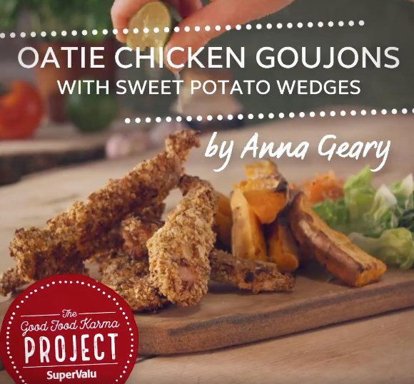 Watch the lovely Anna Cook Chicken!  https://t.co/alXofOedJj https://t.co/KUtcdWuMsW