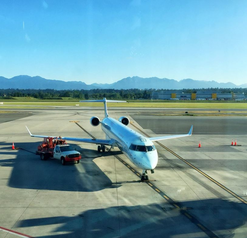 YVR introduces new, double-daily direct flights to San Jose w/ @AirCanada Express! @FlySJC